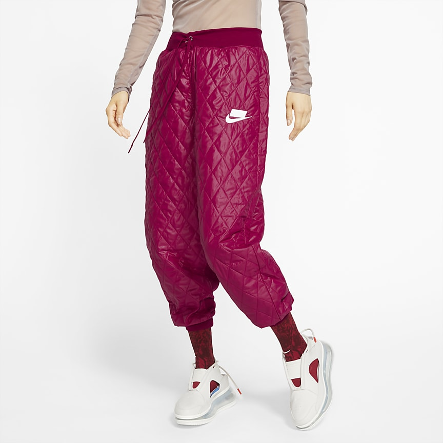 Women's Quilted Pants