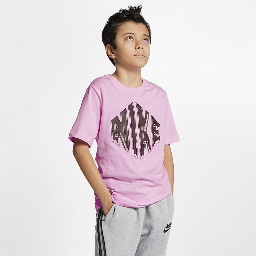 Big Kids' (Boys') T-Shirt