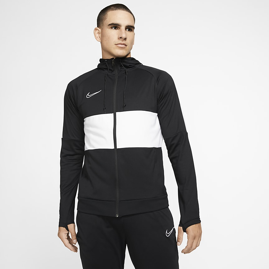 Men's Football Jacket