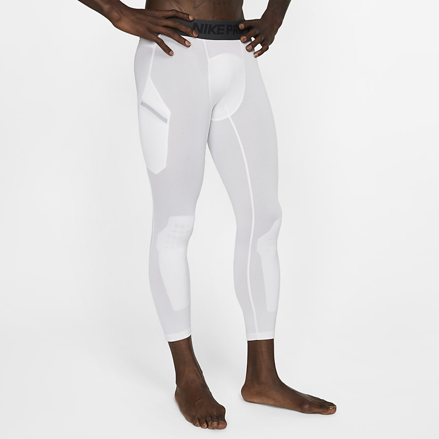 Men's 3/4 Basketball Tights