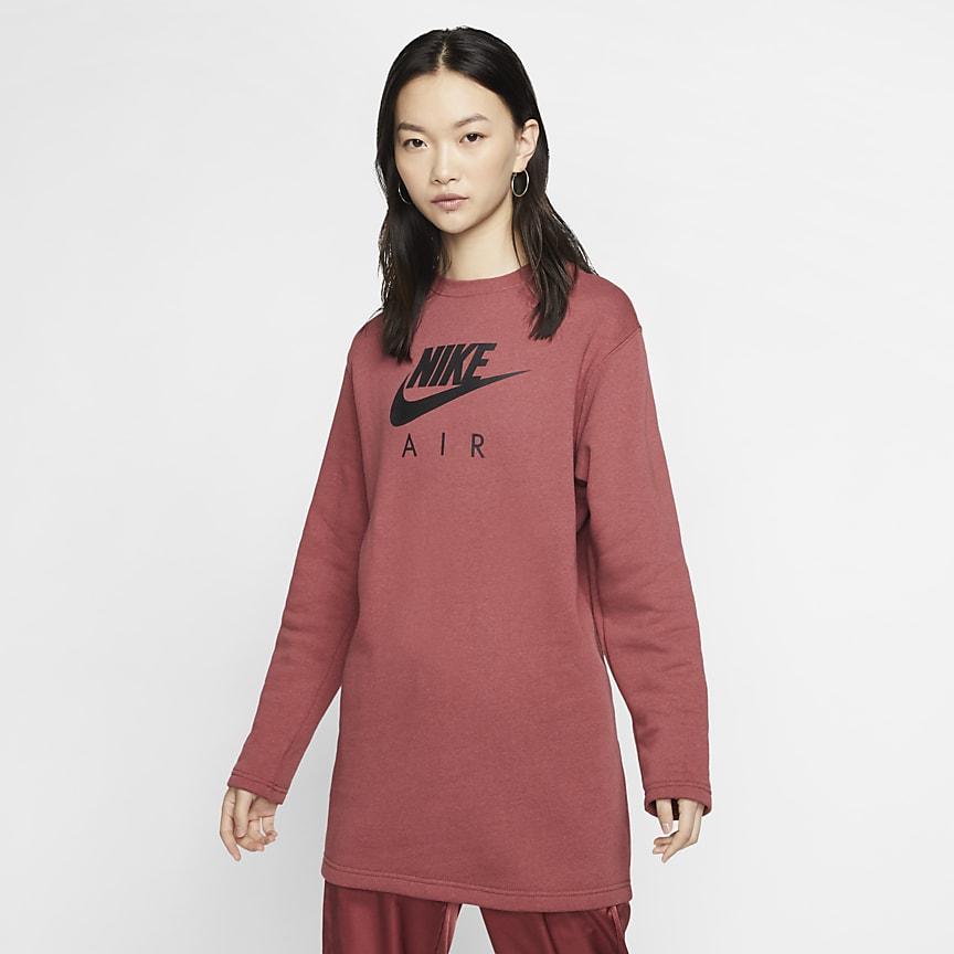 Fleece Kadın Elbisesi