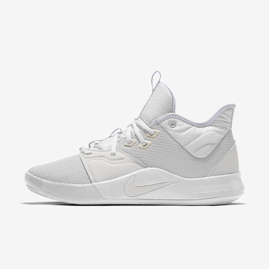 Egyedi kosárlabdacipő