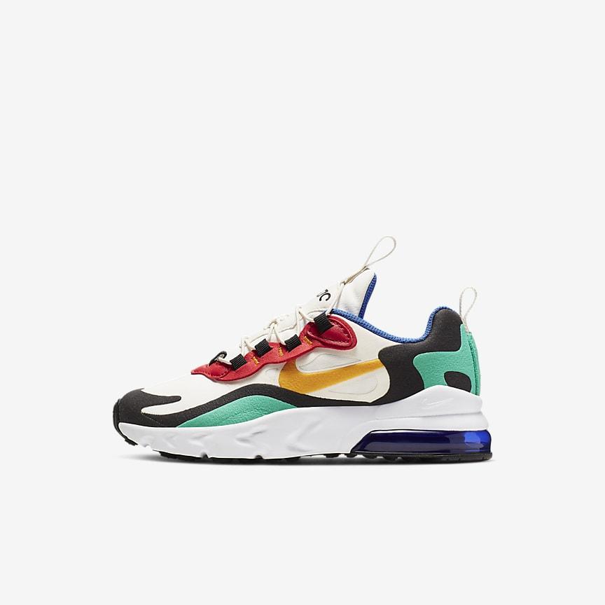 bd4b27262 Nike Air Max 270 RT. Обувь для дошкольников