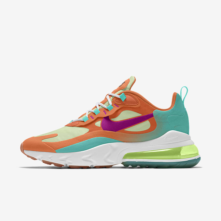 Chaussures personnalisées Nike By You. FR