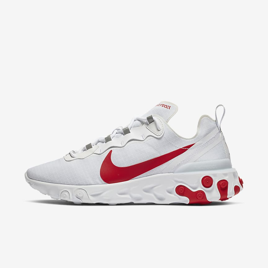 hot sale online decc2 4a3af Nike React Element 55 SE