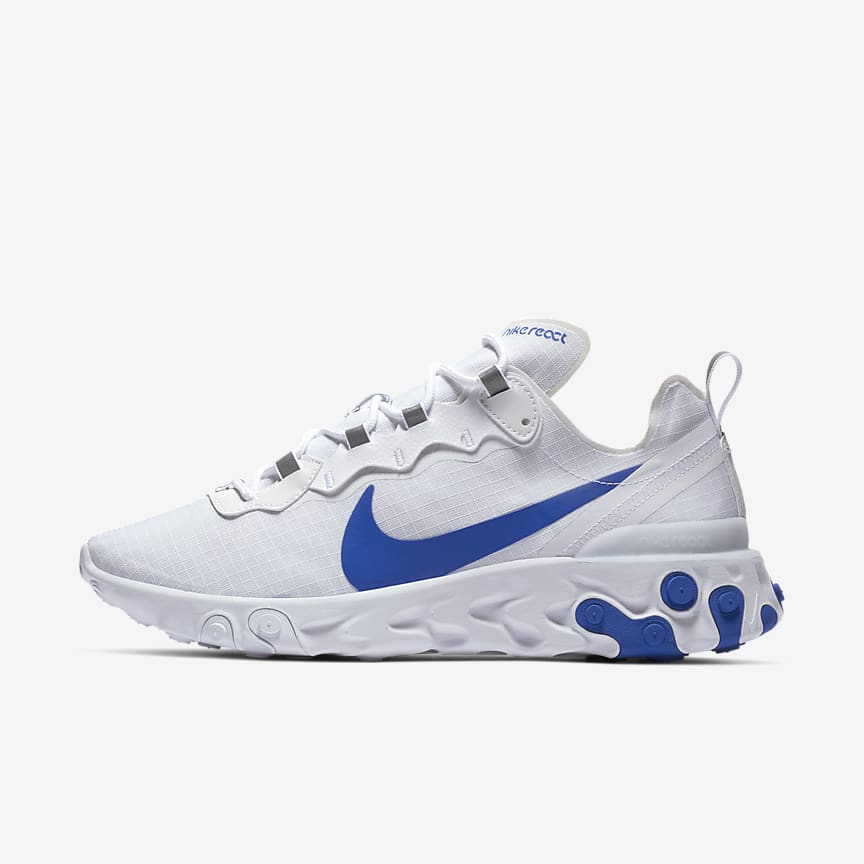 662e484eecf2b Nike React Element 55 SE. Chaussure pour Homme