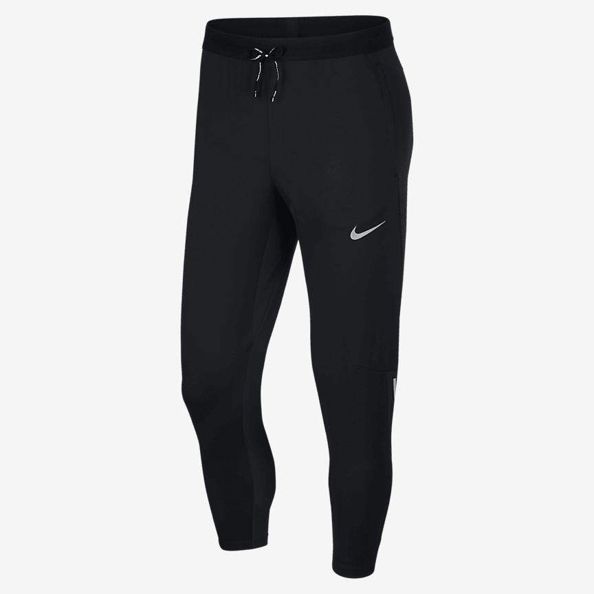Мужские беговые брюки