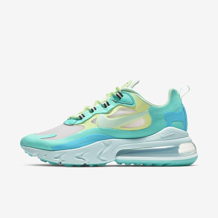 83a5e3275d562 Nike Air Max 270 React. Men's Shoe