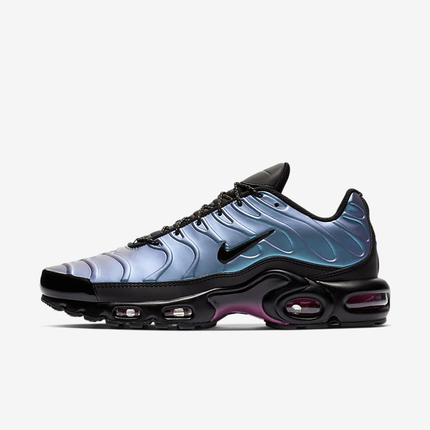 daa8290170c645 Nike Air Max Plus SE. Men s Shoe