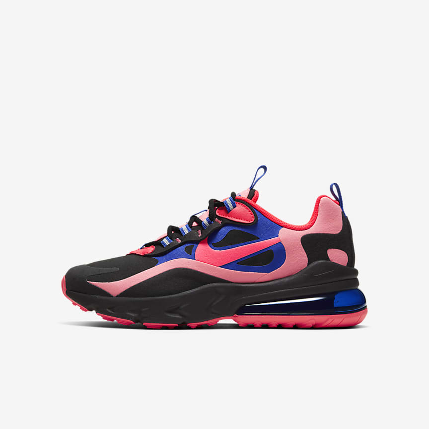 Rabatt Nike Air Max 270 React Men's Shoe. billig sK8ZasvS