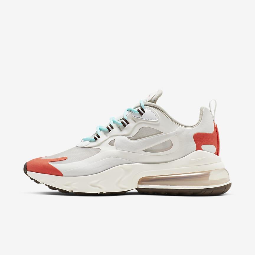 69902940e2eb1 Nike Air Max 270 React. Chaussure pour Homme