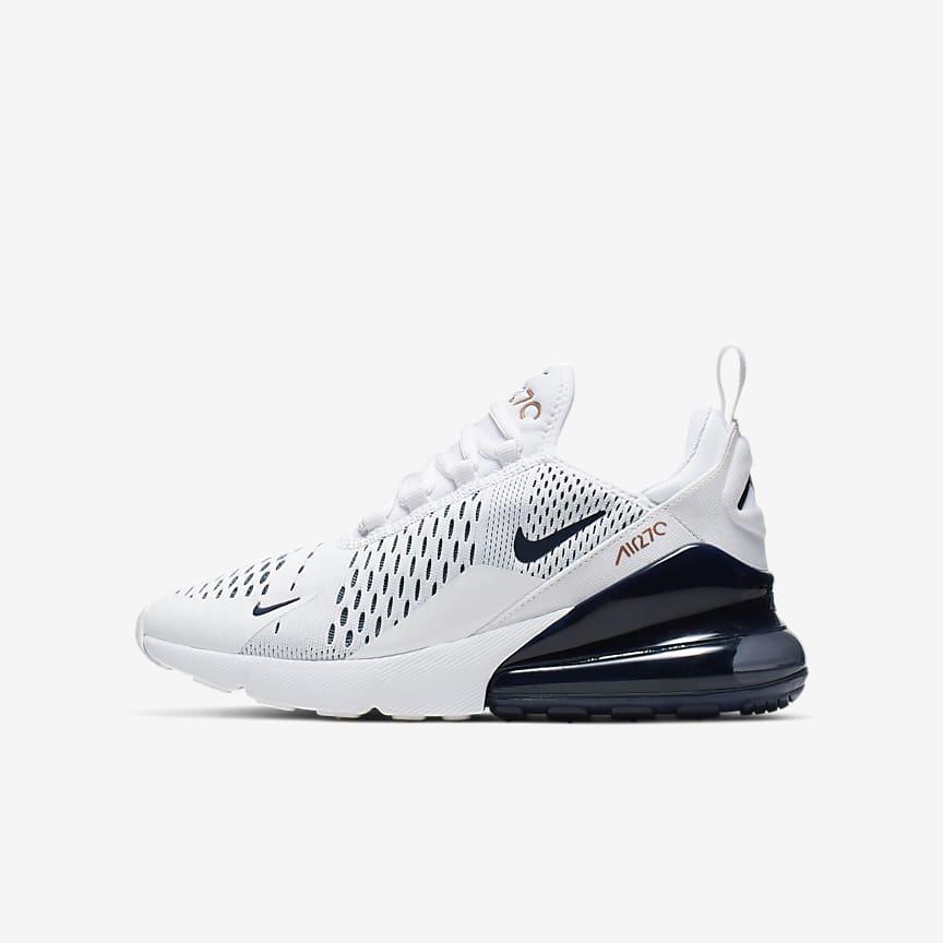 cdb626f2681 Nike Air Max 270. Sko til store børn