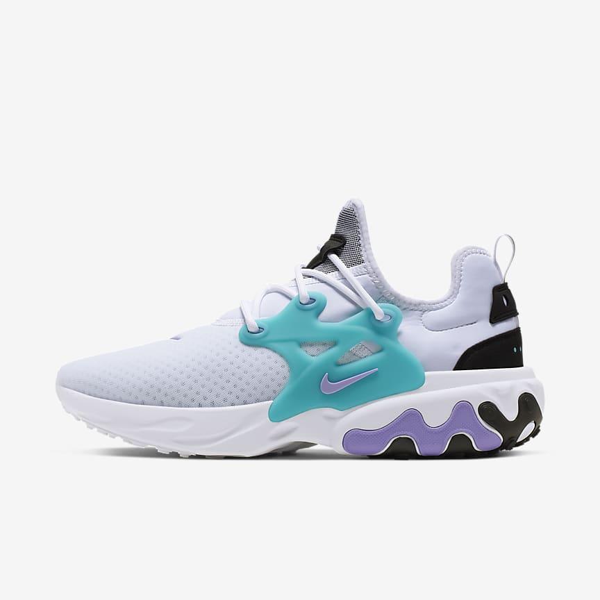 e1ab968f Nike React Presto. Men's Shoe