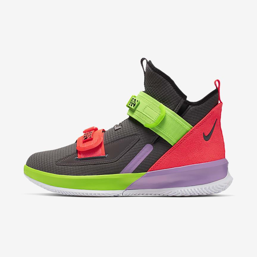 男/女篮球鞋