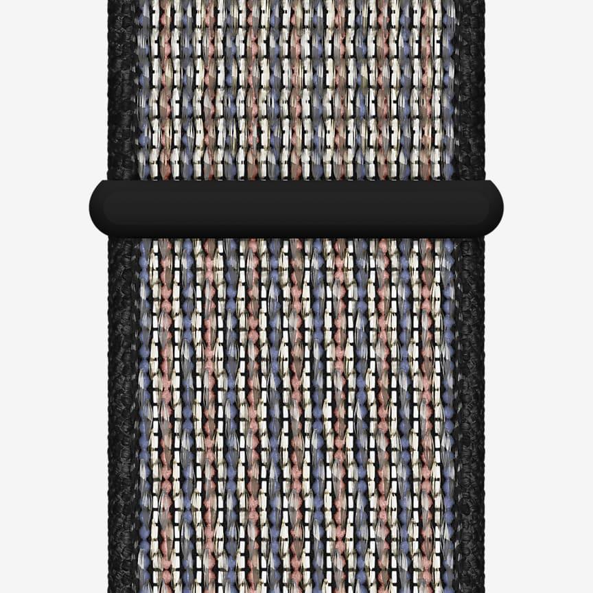 Sport Loop, Royal Pulse/Lava Glow (40 mm)