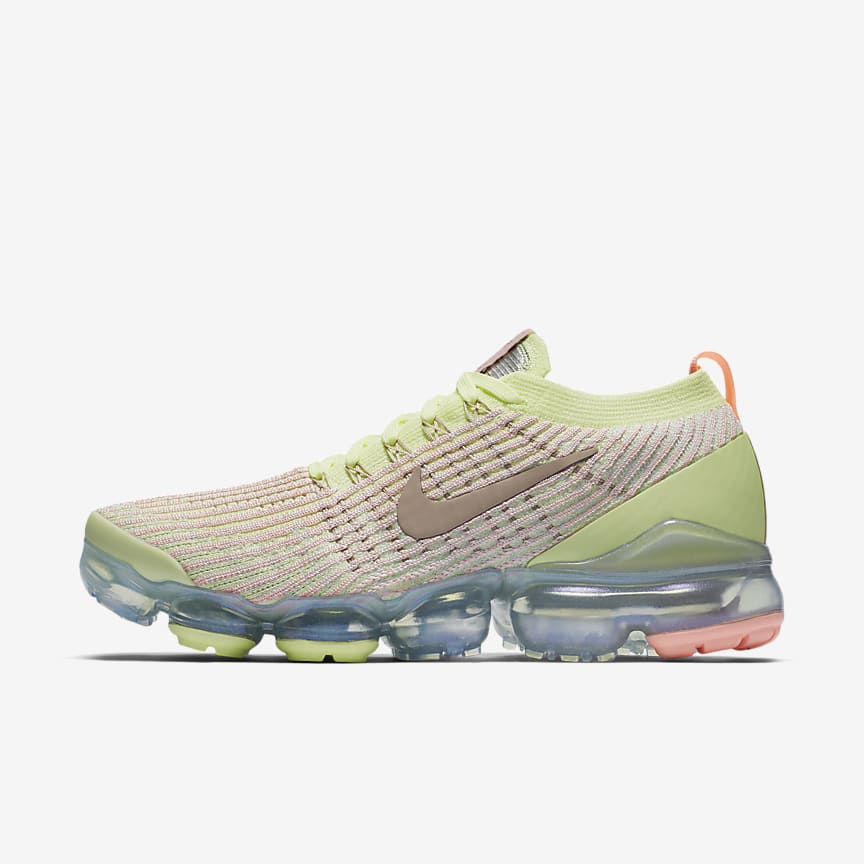 19af801c85fb Nike Air VaporMax Flyknit 3. Women s Shoe