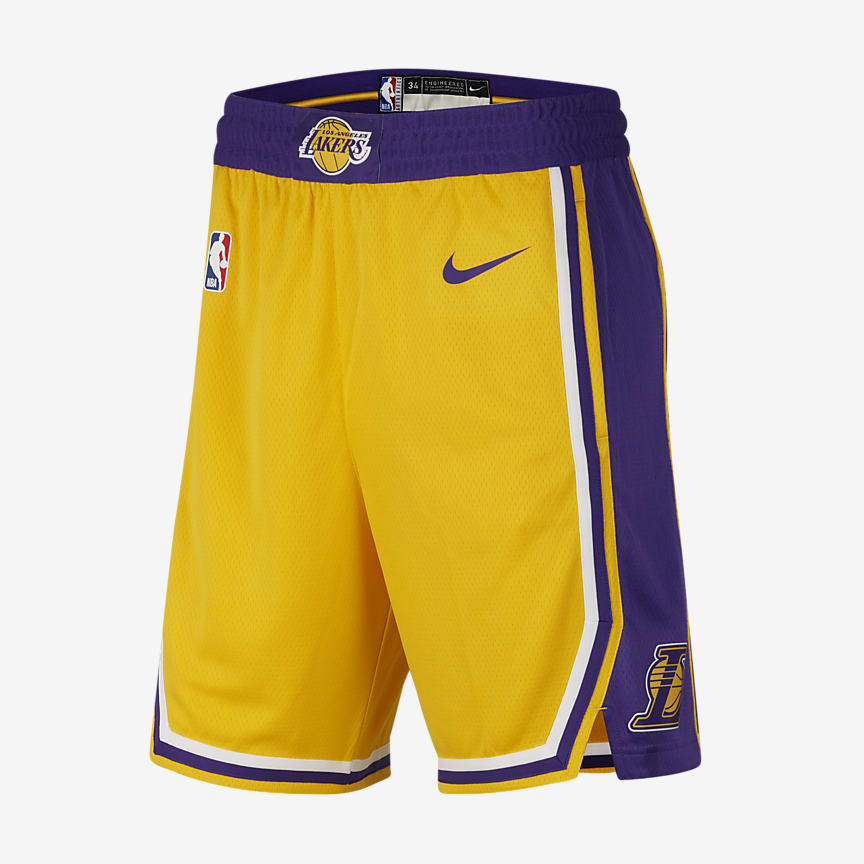 Men's Nike NBA Shorts