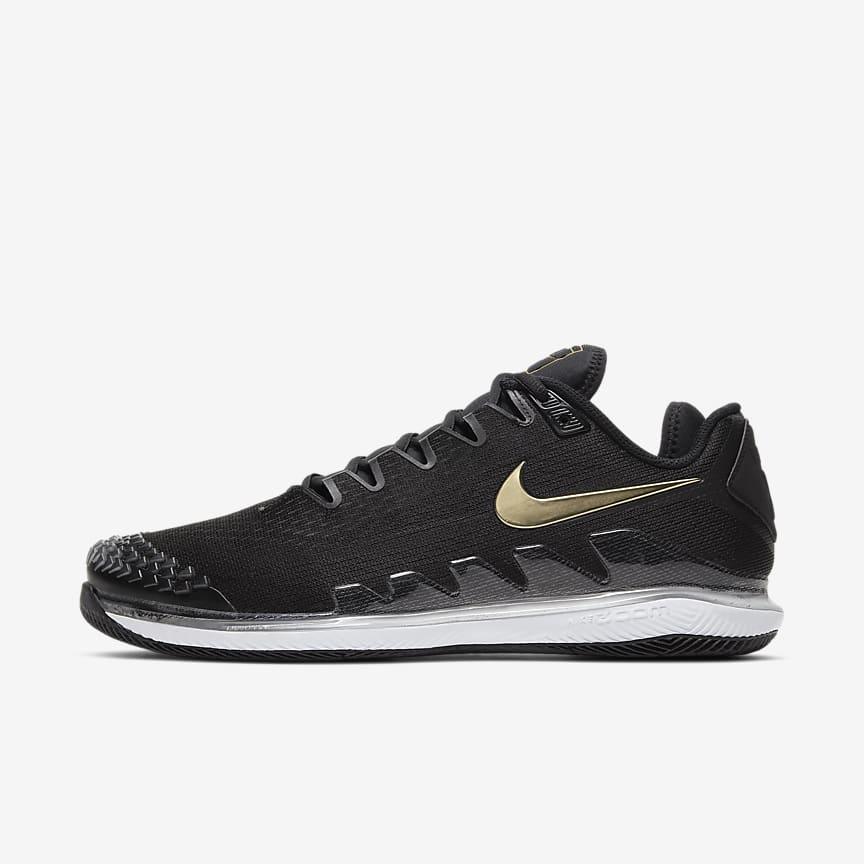 Zapatillas de tenis de pista rápida - Hombre