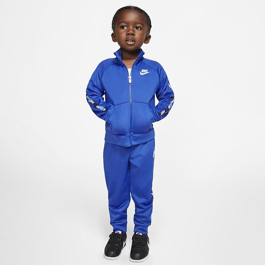 婴童运动套装