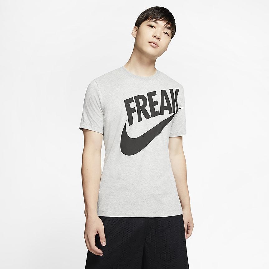 男款籃球 T 恤