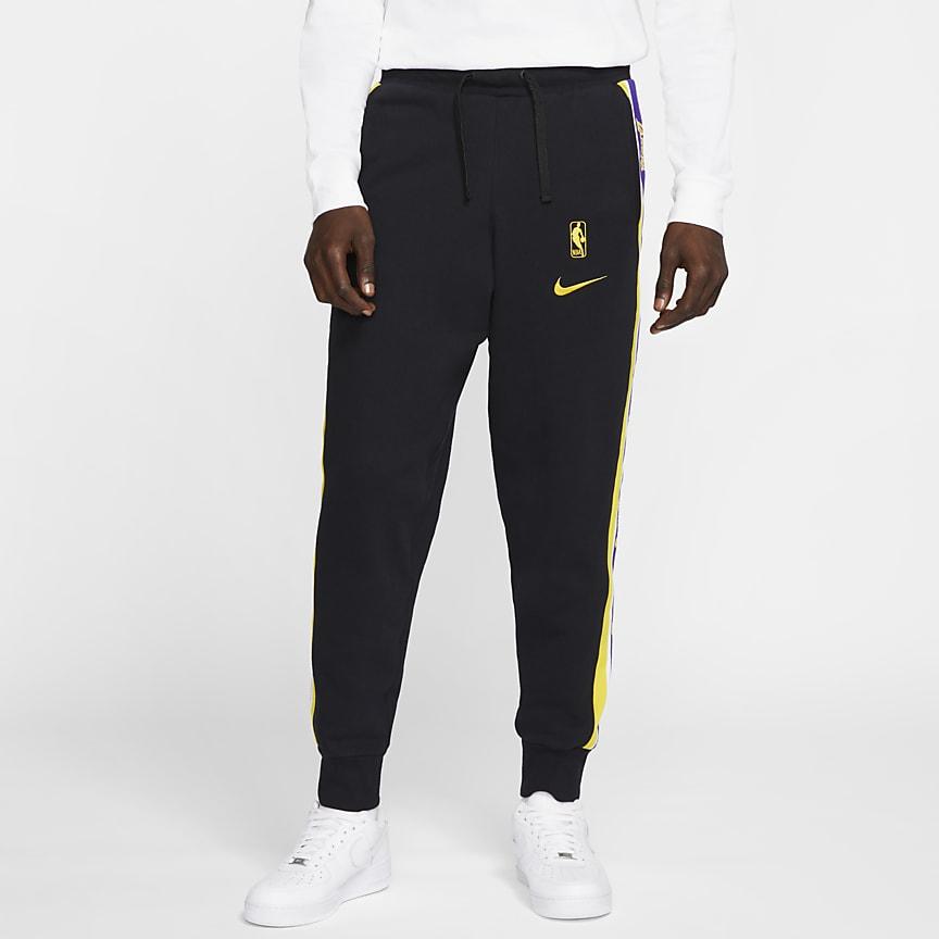 NBA男子长裤
