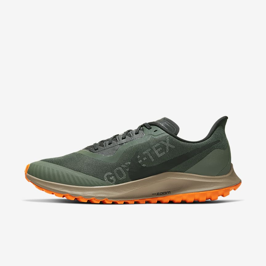 Zapatillas de running para trail - Hombre