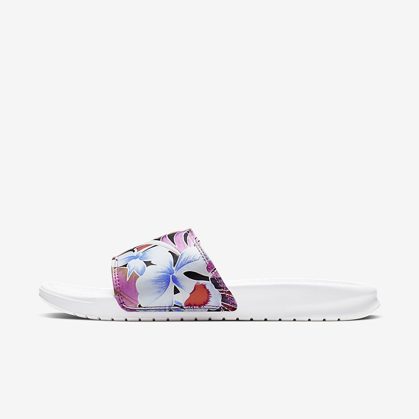 cheap for discount 0dbdd 0ff81 Nike Benassi JDI Floral
