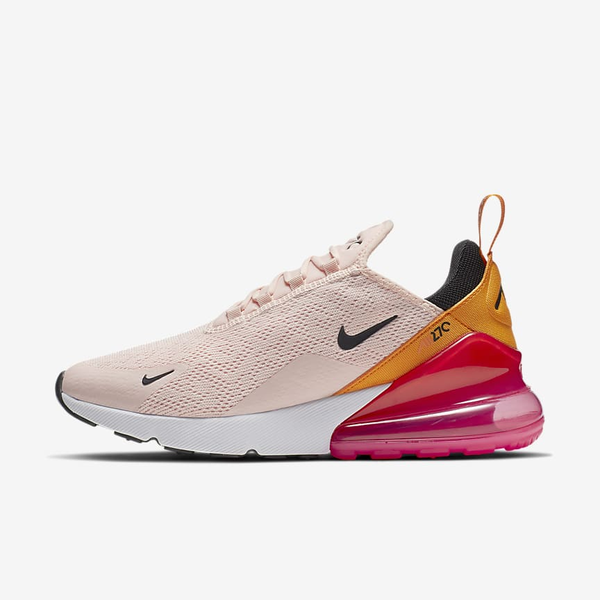 79dfb2f4a Nike Air Max 270. Women s Shoe