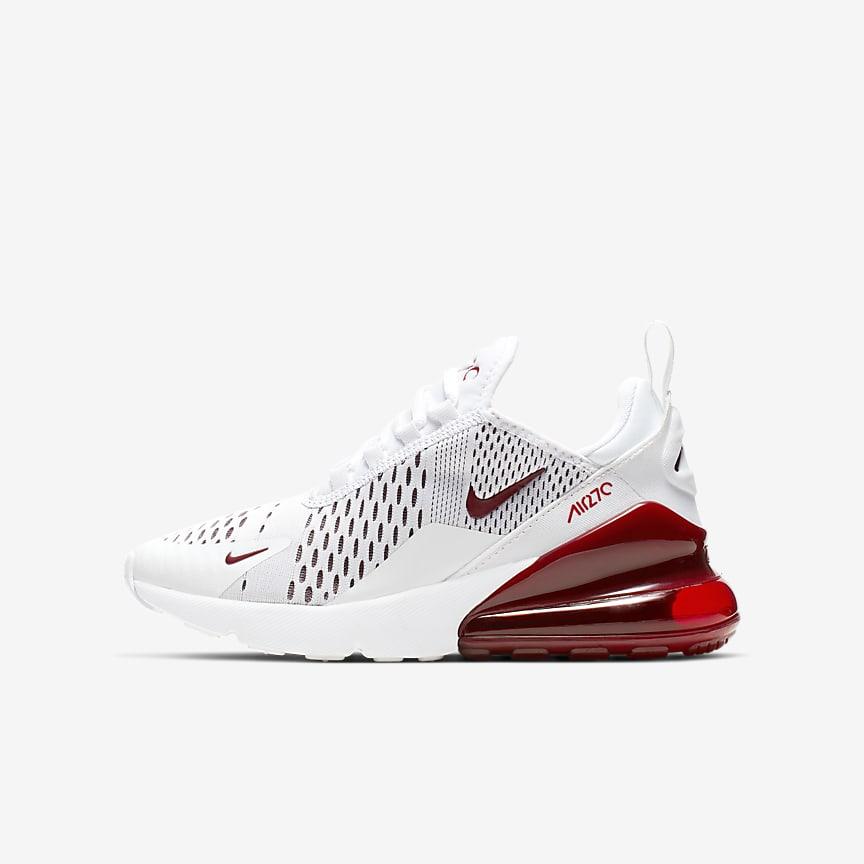 767949ed Nike Air Max 270. Обувь для школьников