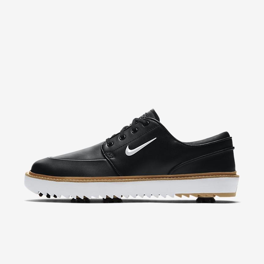 Męskie buty do golfa
