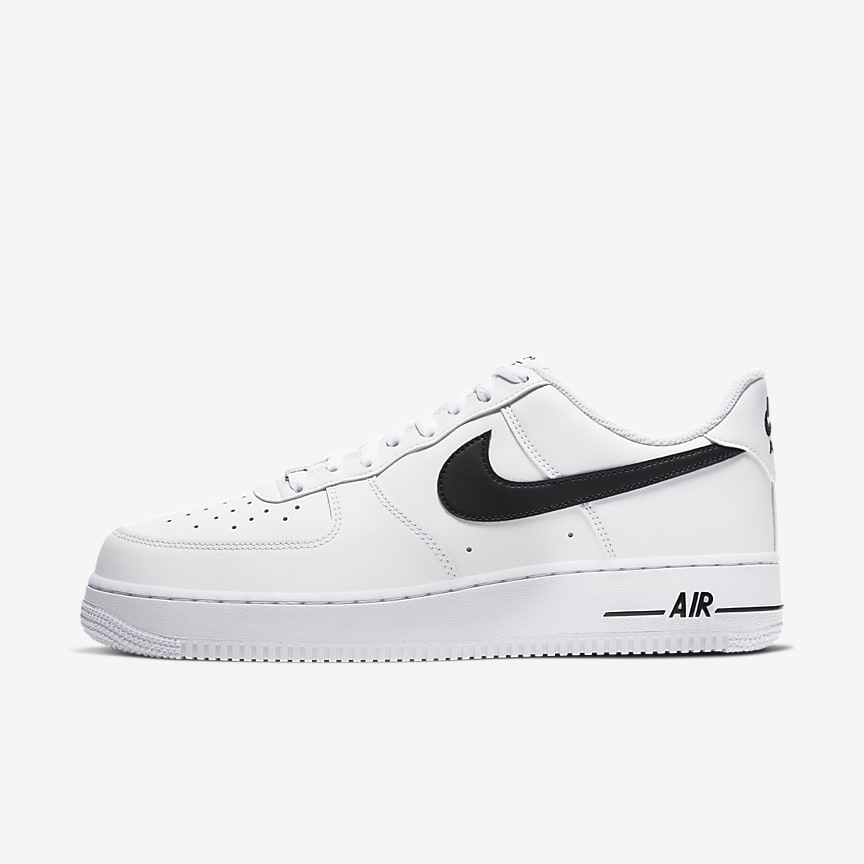 zapatillas nike air force one 07