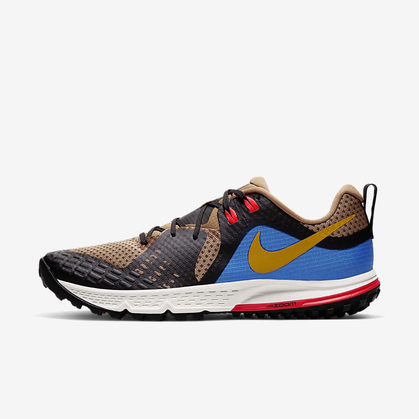 Мужская обувь для бега по пересеченной местности