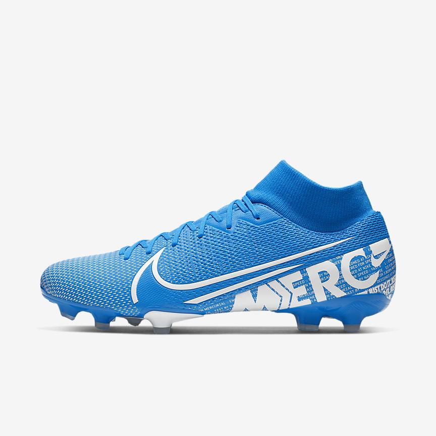 多種場地英式足球釘鞋