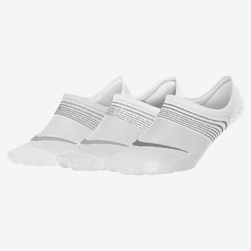 Trainings-Footie-Socken für Damen (3 Paar)