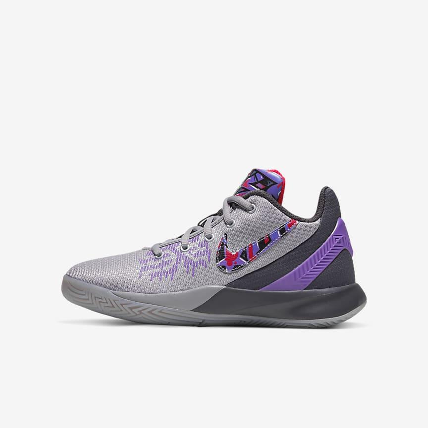 Older Kids' Basketball Shoe