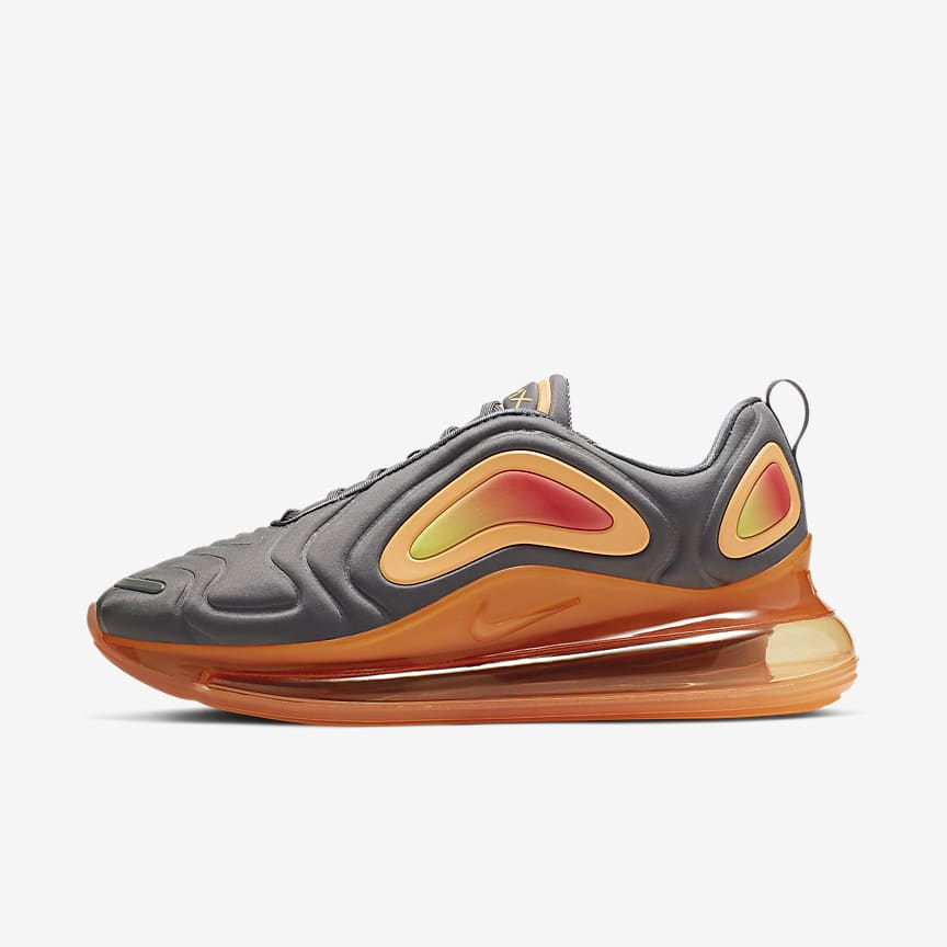 49cd0fd720e Nike Air Max 720. Men s Shoe