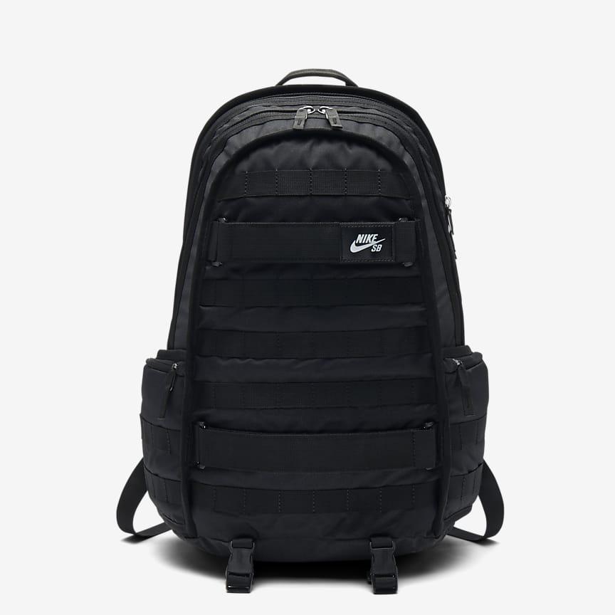 Gördeszkás hátizsák