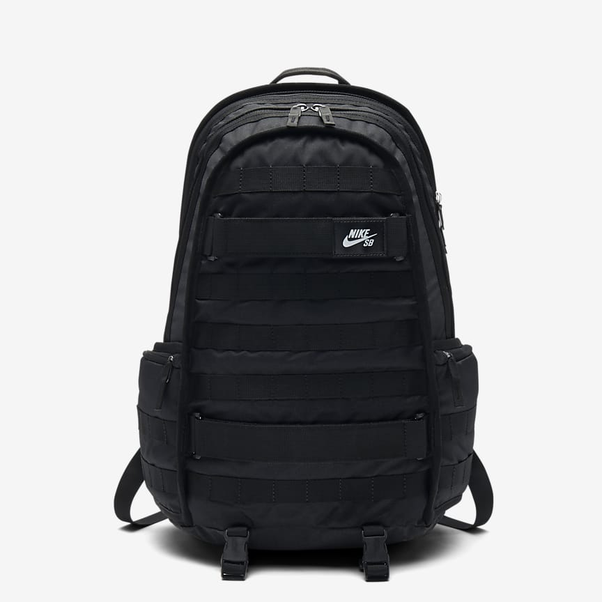 Skateboarding Backpack