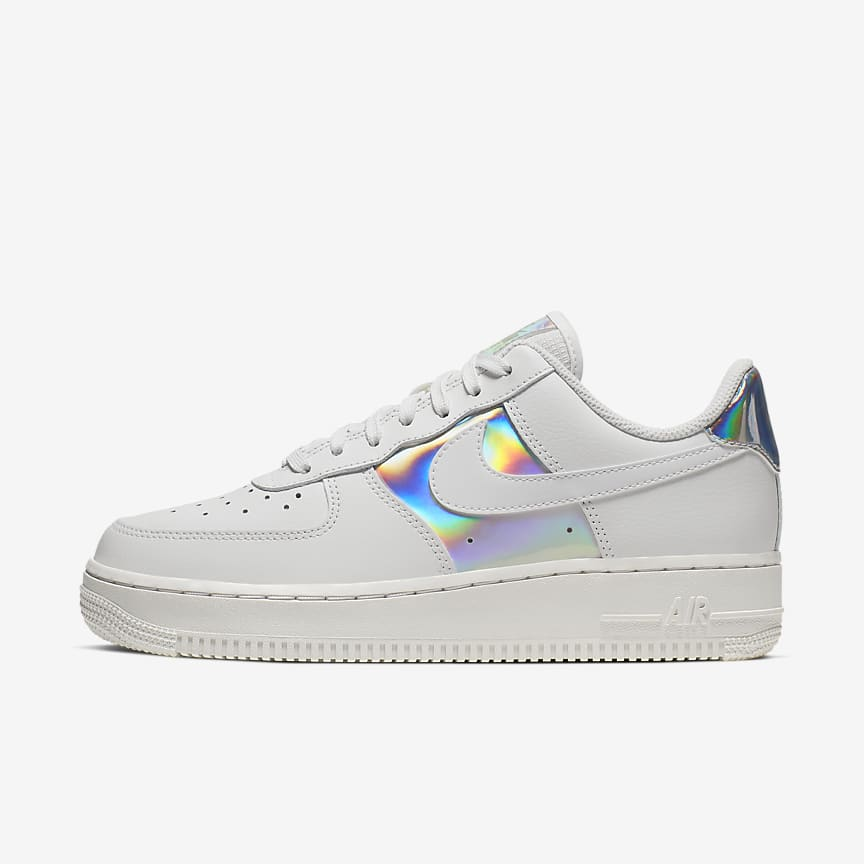 Women's Iridescent Shoe