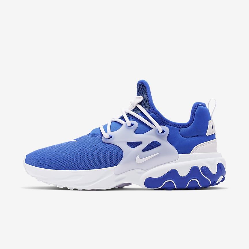 2532abb4ea6 Nike React Presto. Men's Shoe