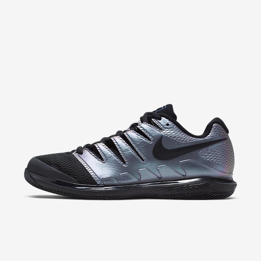 Sert Kort Erkek Tenis Ayakkabısı