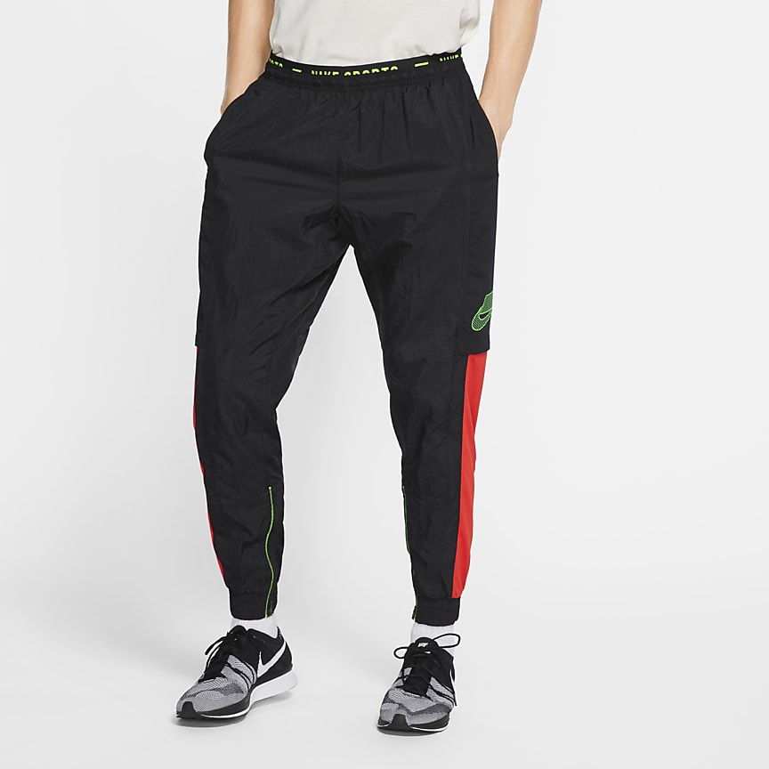 Men's Training Trousers