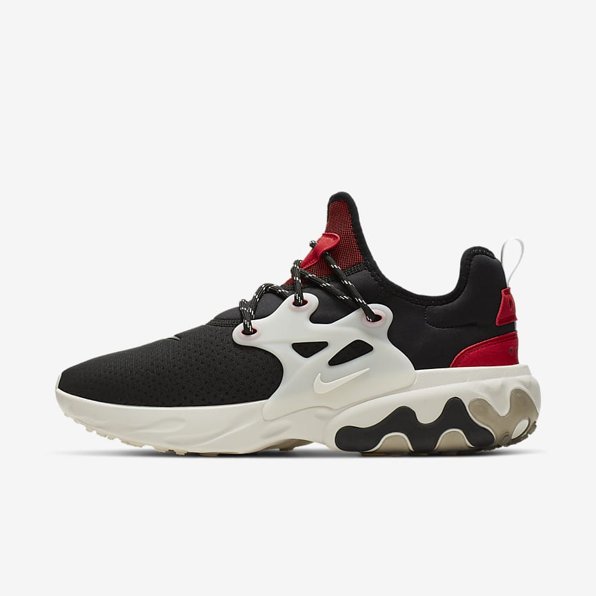 buy online b8b7b 506fe Nike React Presto. Men s Shoe