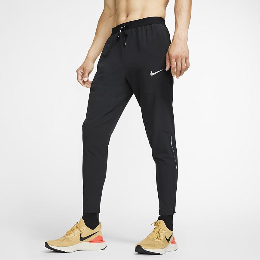 Pánské běžecké kalhoty