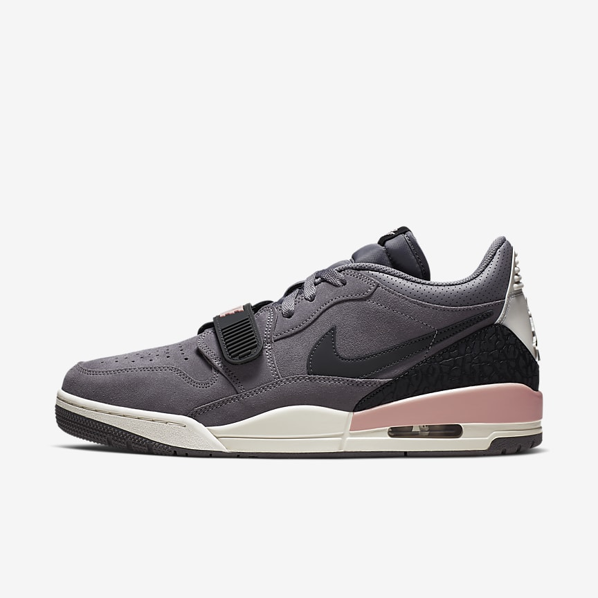 Air Jordan Legacy 312 Low Herenschoen. NL