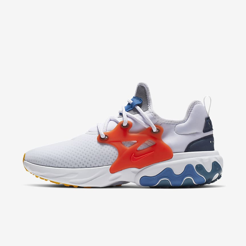 new product 9084f 38e53 Nike React Presto Breezy Thursday