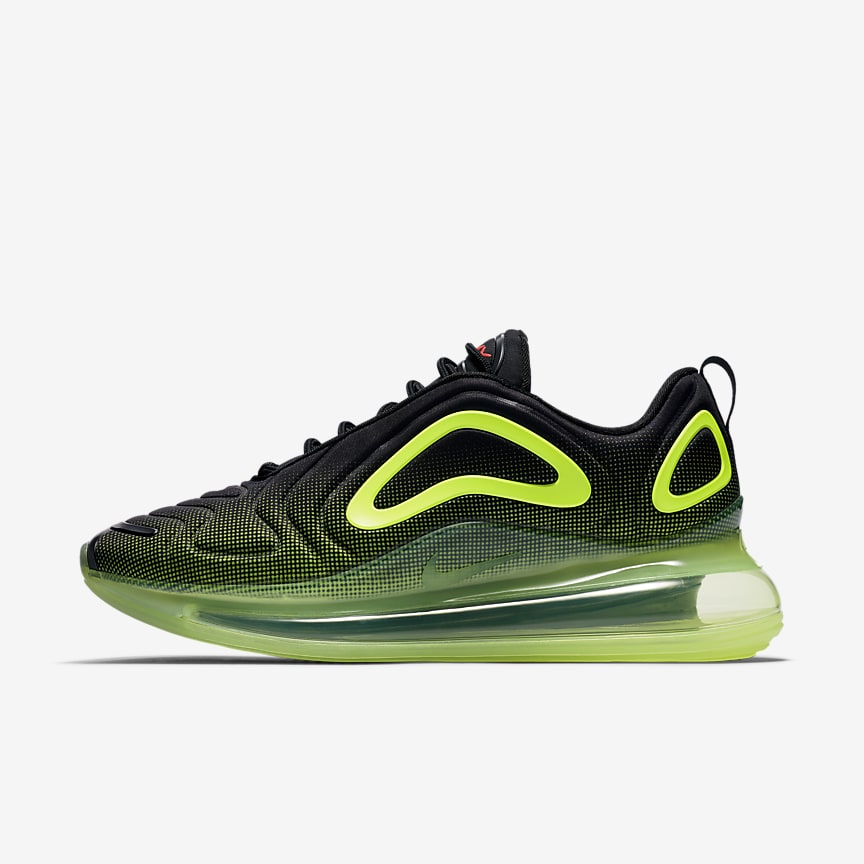 best website 1fc53 5450b Nike Air Max 720. Scarpa , Uomo ...