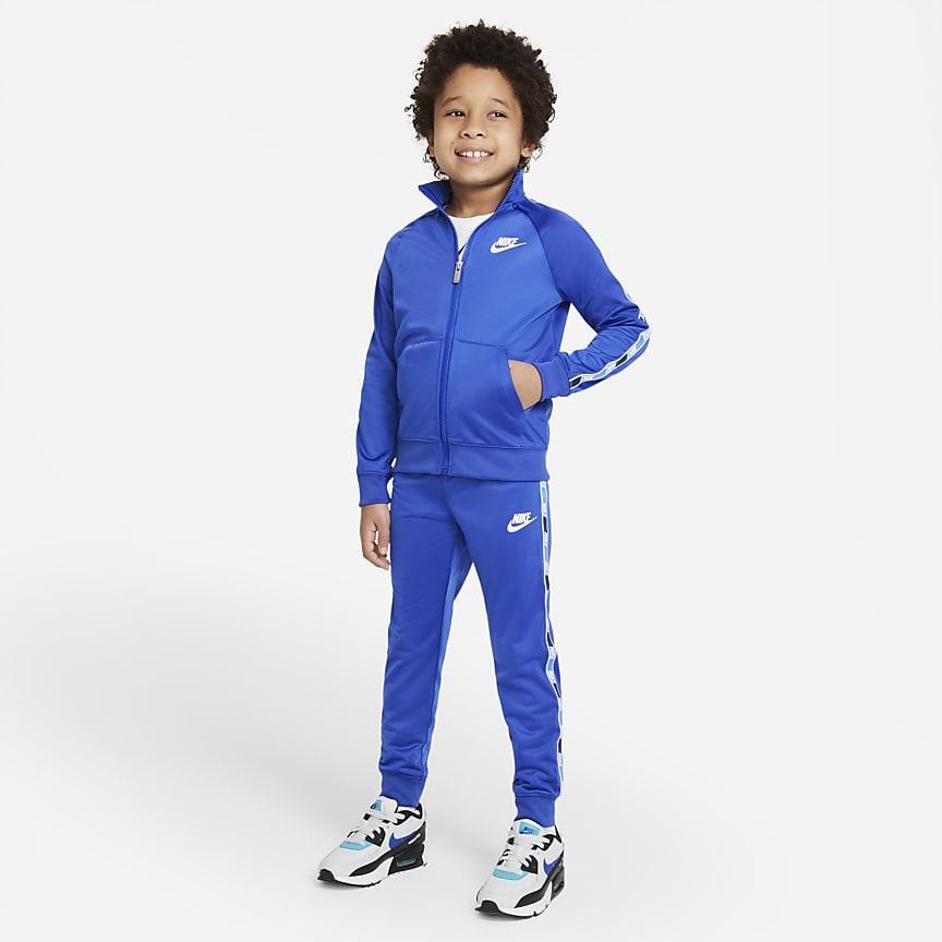 幼童运动套装