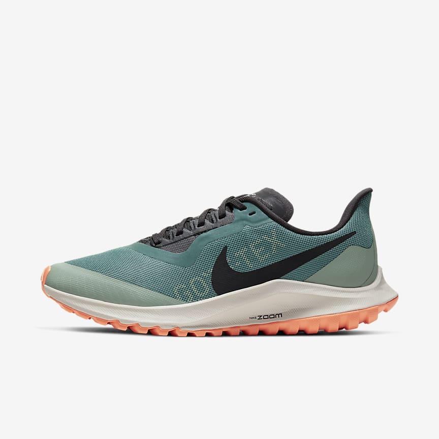 Chaussure de running sur sentier pour Femme
