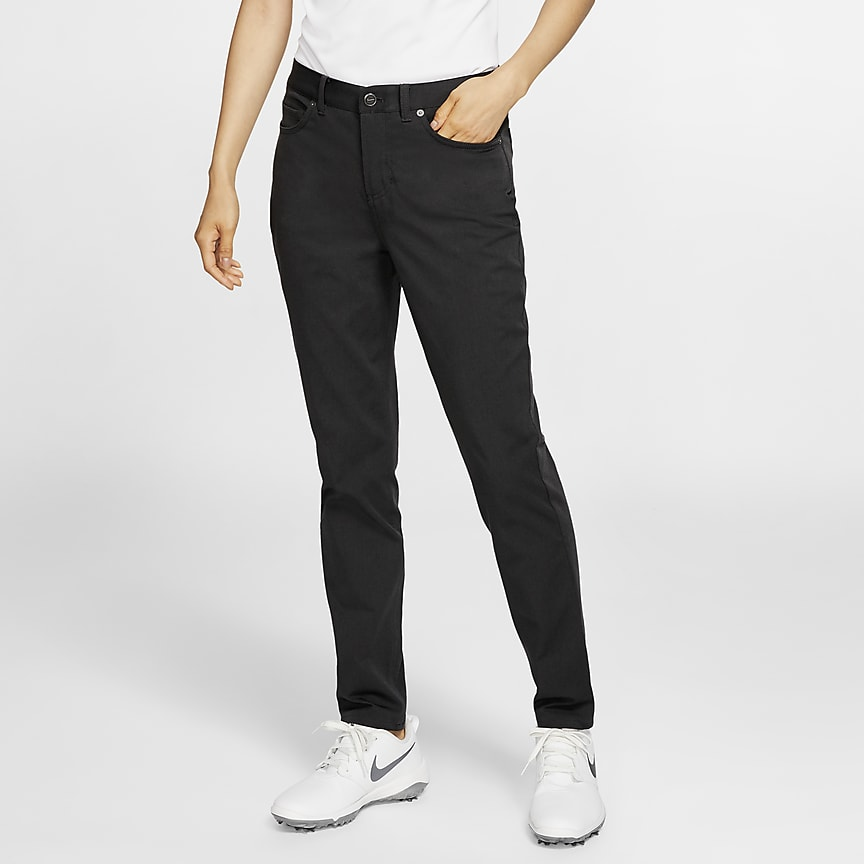Women's Slim Fit Golf Pants